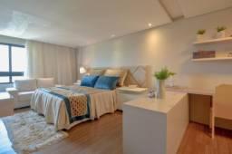 Apartamento Batel de LUXO 360º Vendo