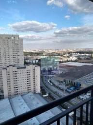 Apartamento com 3 dormitórios para alugar, 73 m² por R$ 3.886,00/mês - Tamboré - Barueri/S