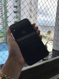 IPhone XR preto 64gb (Olinda Import)
