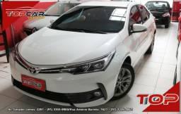 Super Oferta Corolla XEI 2.0 Flex Aut 2018/2018 É na Top Car! - 2018