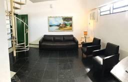 Alugo flat no renascença 100% mobiliado próximo ao ceuma por r$ 2000 cond incluso