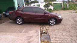 Corolla 2003 automático xei