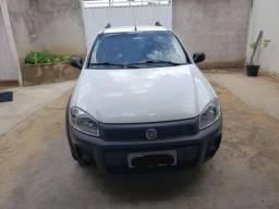 Fiat Strada Working 2016 - 2016