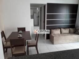 Apartamento com 1 dormitório para alugar, 47 m² por R$ 2.200/mês - Barra - Salvador/BA
