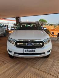 Ford Ranger 3.2 Limited 4X4 cd Aut - 2020