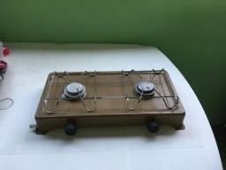 Fogão de mesa
