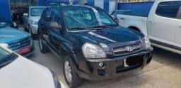 Hyundai tucson 2006 2.0 mpfi gl 16v 142cv 2wd gasolina 4p automÁtico - 2006