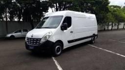 Renault Master muito nova,financiamos,taxas especiais!!!!! - 2014