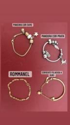 Vendo pulseiras
