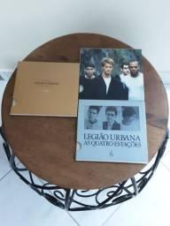 Legião Urbana 3 cds