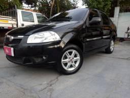 Fiat Siena EL 1.0 Flex Super Econômico Ent: 7mil+48x730, Fixas