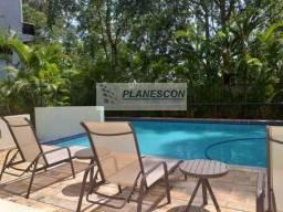 Apartamento para alugar com 3 dormitórios em Vila andrade, São paulo cod:BA120685