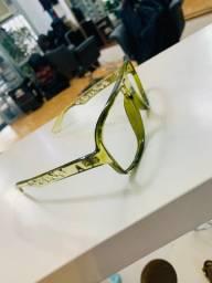 Armação óculos mormaii verde