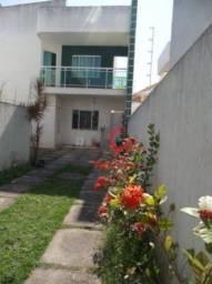 Título do anúncio: Casa com 4 Quartos Sendo 1 Suíte à venda, 132 m² por R$ 590.000 - Recreio - Rio das Ostras
