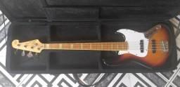 Baixo SX Jazz Bass comprar usado  Ananindeua