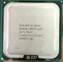 Intel Core 2 Quad Core Q8400, usado comprar usado  Bauru