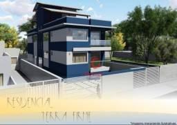 Título do anúncio: Apartamento, 2 quartos, Terra Firme, Rio das Ostras - RJ