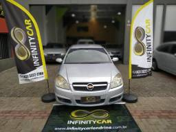 Chevrolet/Vectra Expression 2.0 8v(Flexpower) 4p - Completo