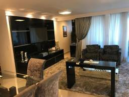 3 Suítes com 129m² - Apartamento mobiliado ou Parte Fixa