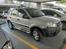 Ford EcoSport Xls 1.6 Flex 2008
