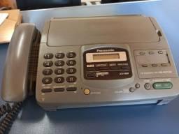 Aparelho de Telefone/Fax Panasonic