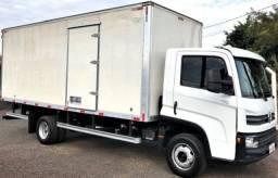 Volks Delivery Bau
