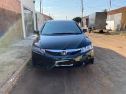 Honda Civic Lxs 1.8 2009