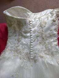 Vestido noiva da casa Assuf-cartao