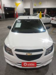 Chevrolet Onix 1.0 - Joy 8V Flex 4P - 2019