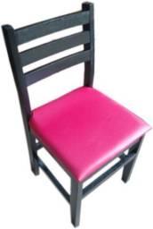 Mesas e cadeiras para lanchonetes