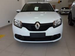 RENAULT LOGAN Authentique 1.0 Flex 2018