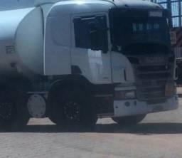P250 Scania