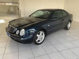 Mercedes Benz CLK 320 Sport