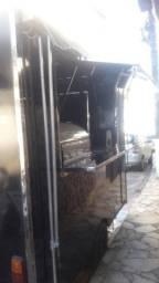 Food Trailer Pronto - Angra dos Reis