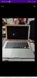 MacBook Air O Mais Fino Top Conservadissimo