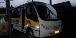 Vendo micro ônibus thunder bus 40 lugares