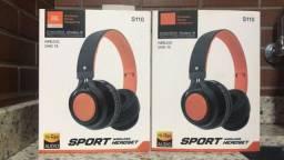 Fone Bluetooth JBL- S110