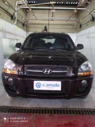 Hyundai Tucson Gls 2015 - Automático