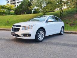 Chevrolet cruze LT 1.8 Automatico 2015