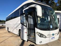 Onibus rodoviario mascarello roma 370 baixo km