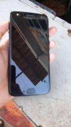 Celular Motorola x4 novo