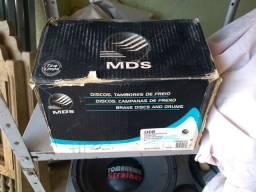 Discos de freio MDS