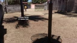 Lote com Casa no Pontal do Ipiranga Linhares ES