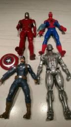 Super Heróis Marvel / Os Vingadores -30 cm