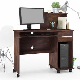 Escrivaninha Studio nova na caixa