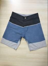 Lote 3 shorts 40