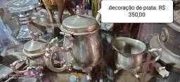 Artigo de decoração de antiguidades