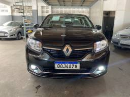 Renault Logan Expression 1.6 2019 - Super Novo - Super Oferta - Oportunidade!!!
