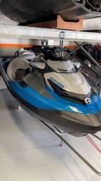 Jet Ski Seadoo GTX 155 2018