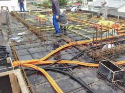 QDC completos estalaçao eletrica residencial predial e industrial